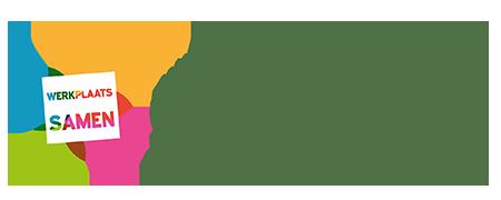 Werkplaats SAMEN logo